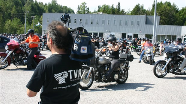 Poker Run du 11 juillet