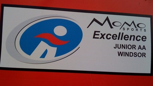 Le Momo Sports Excellence de Windsor ne ralentit pas.