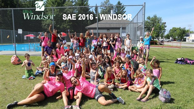 71 photos marquantes en 2016 à Windsor